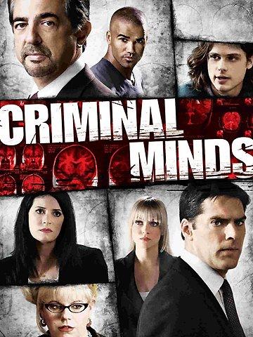 Esprits criminels Saison 9 en cours