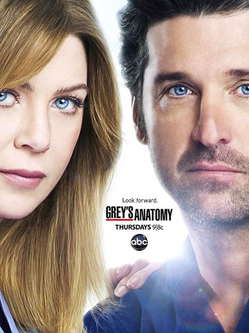 Grey's anatomy Saison 10 VOSTFR