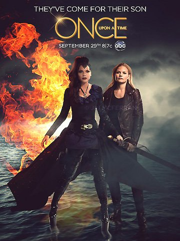 Once upon a time saison 3 VOSTFR