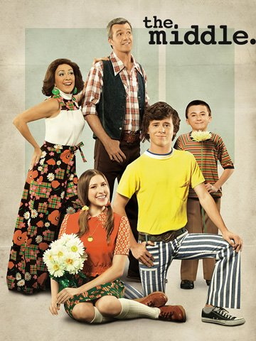 The middle saison 5 VOSTFR