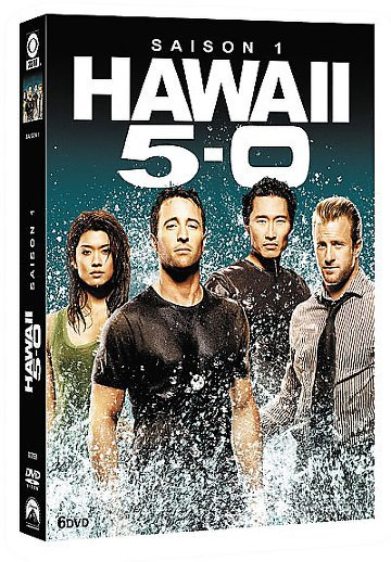 Hawaii 5-0 saison 1