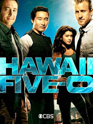 Hawaii 5-0 saison 4