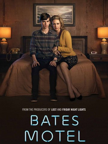Bates Motel Saison 1