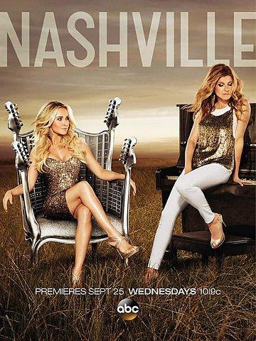 Nashville saison 2 VOSTFR