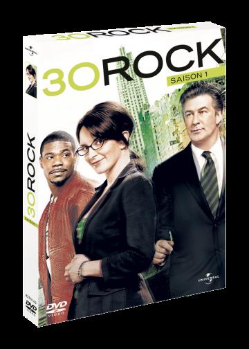 30 rock saison 1