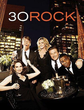 30 rock saison 7