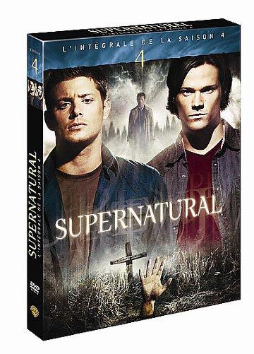 Supernatural saison 4