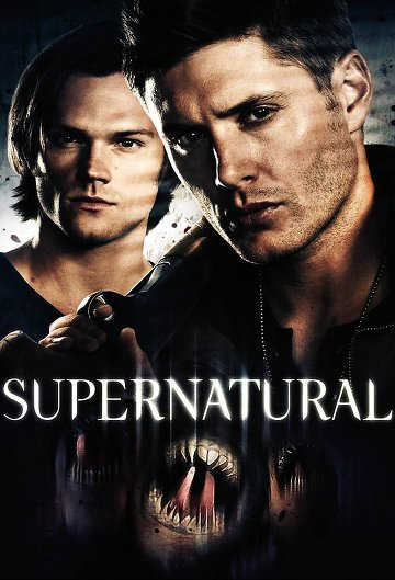 Supernatural saison 8