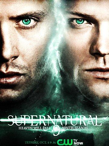 Supernatural saison 9 VOSTFR