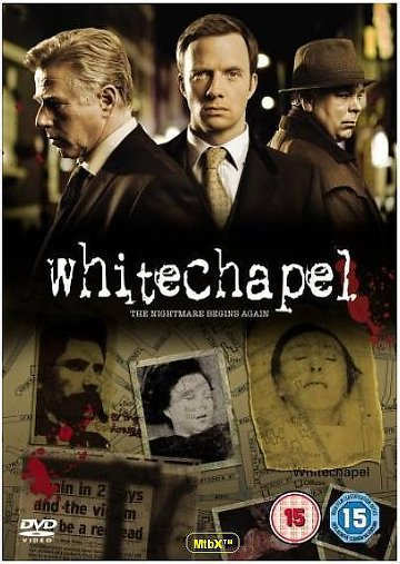 Whitechapel saison 2
