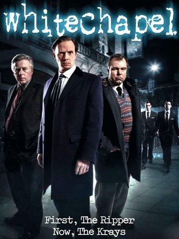 Whitechapel saison 4 VOSTFR
