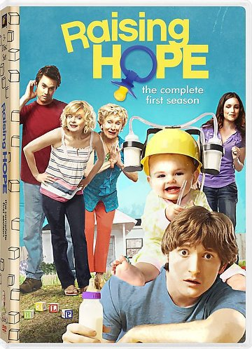 Raising hope saison 1