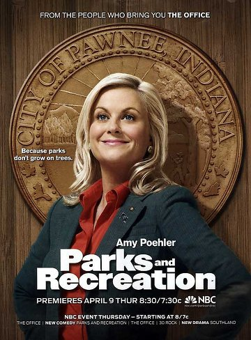Parks and Recreation saison 2 VOSTFR