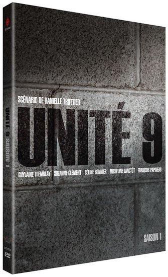 Unité 9 saison 1
