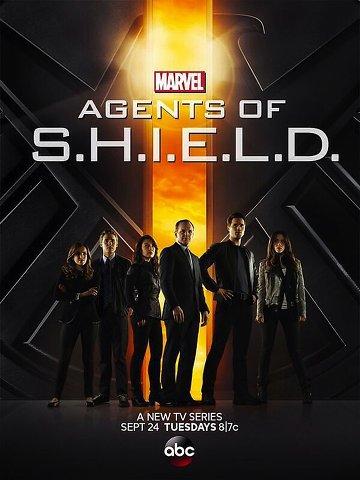 Marvel's Agents of S.H.I.E.L.D. saison 1 VOSTFR