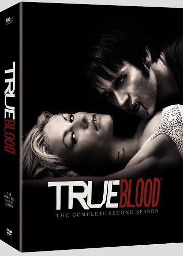 True blood saison 2