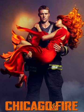 Chicago fire saison 1 VOSTFR