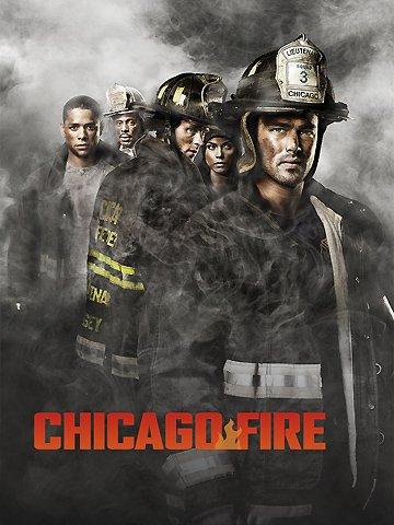 Chicago fire saison 2 VOSTFR en cours
