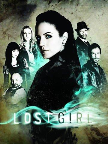 Lost girl saison 4 VOSTFR en cours