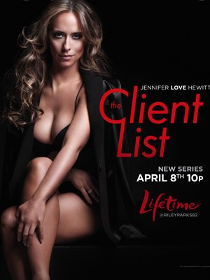 The client list saison 2
