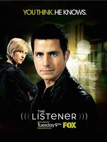 The listener saison 4
