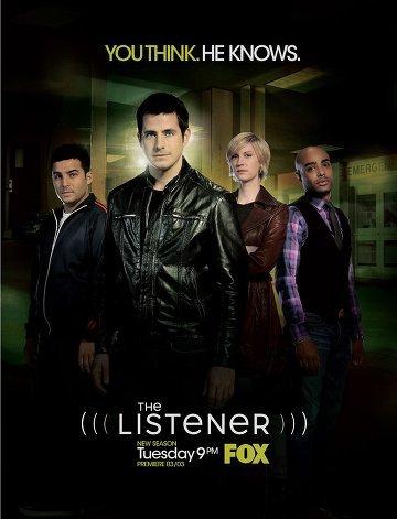 The listener saison 5 VOSTFR en cours