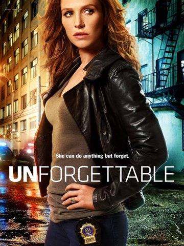 Unforgettable saison 2
