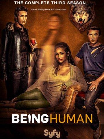 Being human saison 4