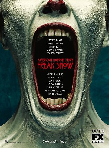 American Horror Story saison 4 VOSTFR