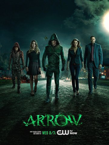 Arrow saison 3 VOSTFR en cours