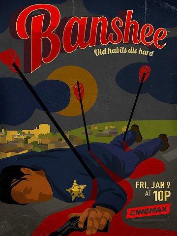 Banshee saison 3 VOSTFR en cours