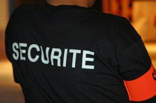 agent sécurité