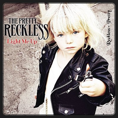 Album The Prety Reckless - Light Me Up