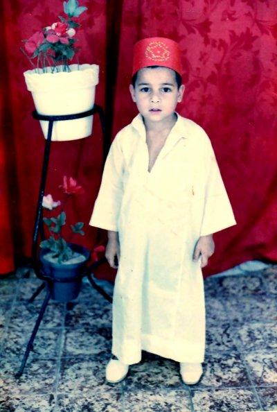 22------------------moi à 5 ans------------------