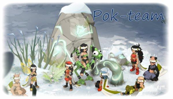 Tengu, Korriandre, Divers & Enaxion !