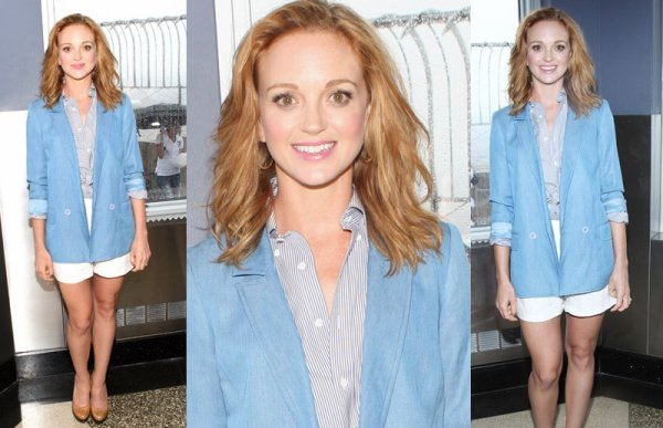 Jayma forever and always