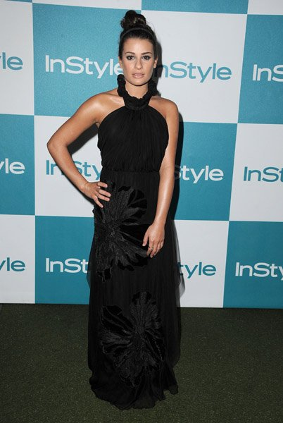 InStyle event...