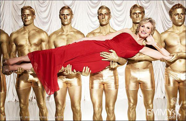 Jane Lynch for emmys