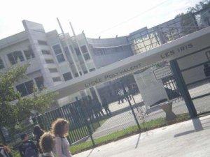 Chapitre 2 : Mon lycée