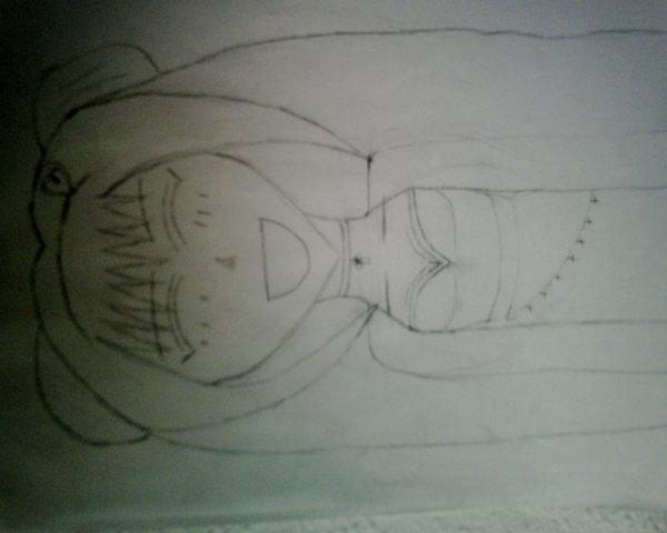 dessin fait par mwoi