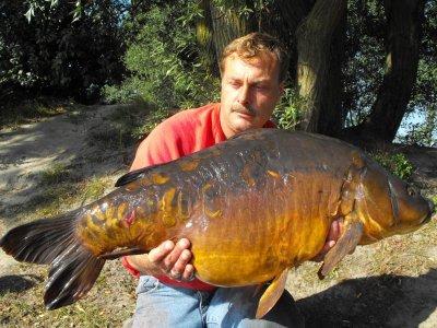 tres beau fish , de  l  ami edouard !!!!!!