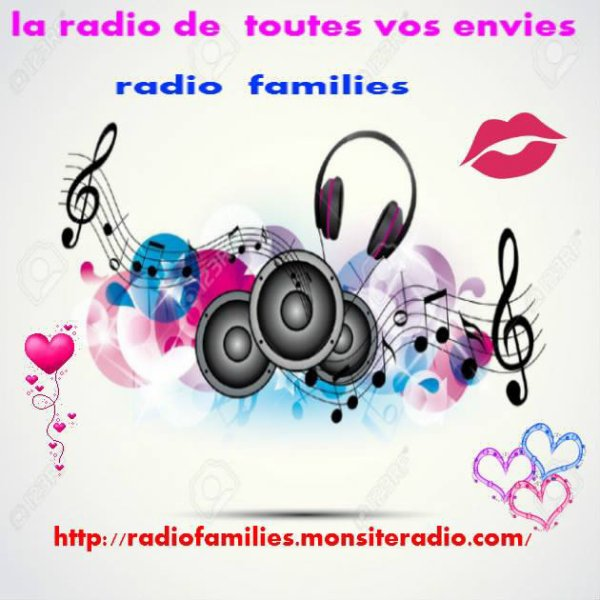 radiofamilies
