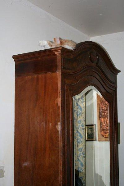 Testeur d'armoire!