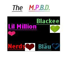 M.P.B.D.