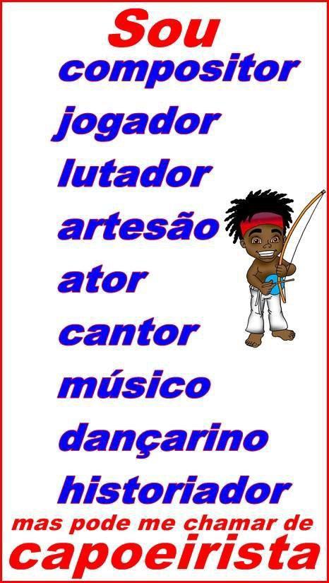 La capoeira : Art martial et danse afro brésilienne