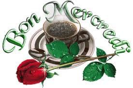 Bonjour et excellent mercredi.