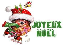Bonne fête de Noël à tous et toutes.