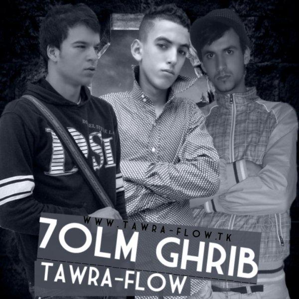 TAWRA - FLOW   represent :