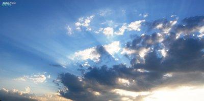 La lumière Divine