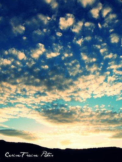 Couchés de soleil :)